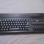 Sinclair Spectrum +2A