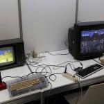 Retročipařská výstavka na Devel 2016
